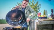 Drie grillmasters lanceren online workshop barbecueën
