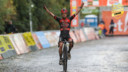 Eli Iserbyt won de seizoensopener in Lokeren