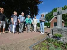 Weerselo knapt graven gesneuvelde dorpsgenoten op; 'Teksten nu weer leesbaar'
