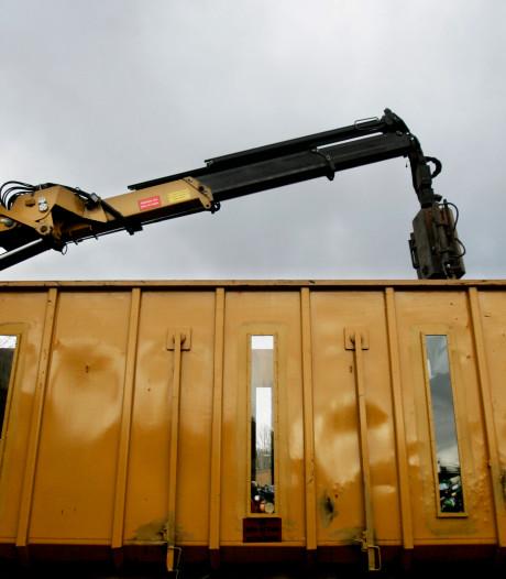 Gemeenteraad Noordoostpolder steunt plan voor betalen per zak of container