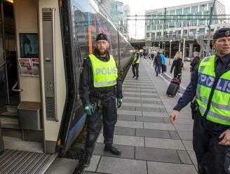 Migrantenkinderen aangevallen in centrum Stockholm