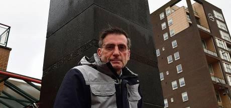 Boek over oer-stadsdichter Frans de Clercq: 'Wat mooi dat je zo je stad kunt beschrijven'
