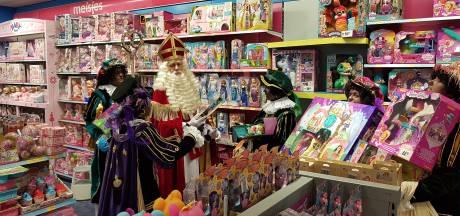 Intertoys sluit alsnog winkels in Helftheuvel, Rosmalen en Vught, Bart Smit Arena blijft wel