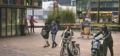 Villa Arena: vernoem Boulevard niet óók naar Cruijff