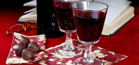 'Rode wijn en chocolade toch niet zo gezond'