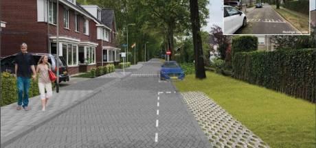 Bewoners Bathmen boos op gemeente om plan voor eenrichtingsverkeer in hun wijk: 'Geen draagvlak'