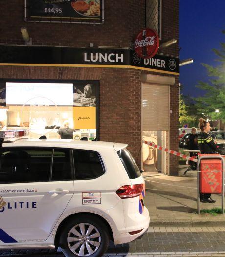 Politie doet onderzoek naar overval op Veenendaals cafetaria