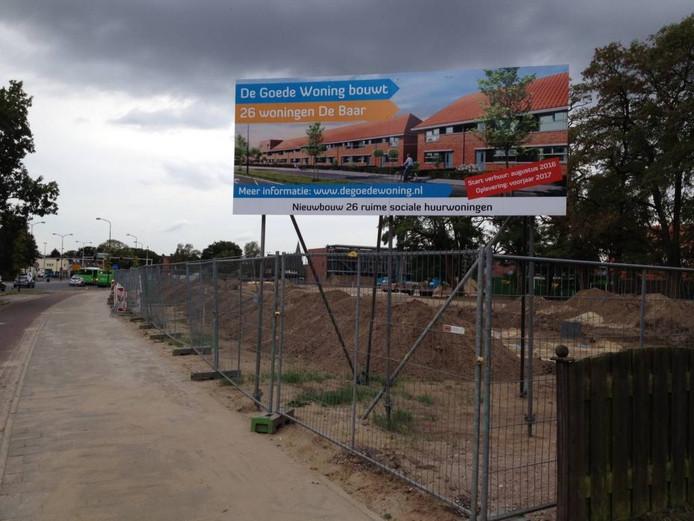 Project De Baar aan de Arnhemseweg