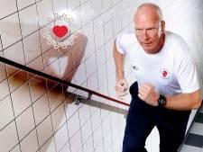 Michel woog bij het begin van corona 127 kilo, ging sporten en is nu leefstijlcoach
