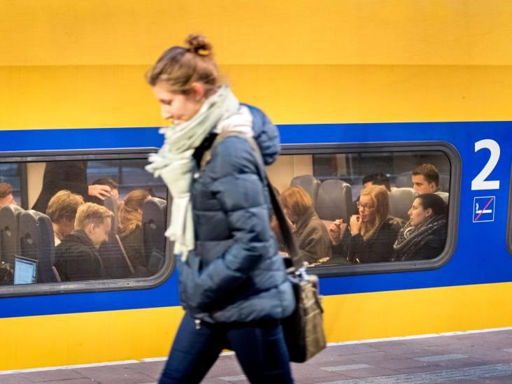 Geen treinen tussen Tilburg en Den Bosch door aanrijding