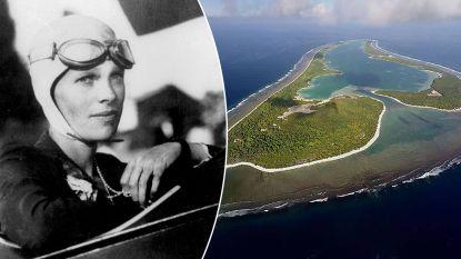 Tientallen hoorden over radio wanhopige noodoproepen Amelia Earhart. Onderzoekers reconstrueerden er nu haar laatste momenten mee