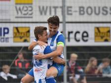Hoek wint ruim dankzij goals van Schalkwijk en sterk optreden De Vroe