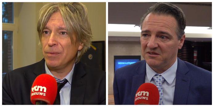 Walter Van Steenbrugge/Rudi Desmet