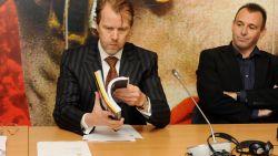 KBVB roept bondsprocureur Wagner op het matje voor samenwerking met Beerschot-bestuurslid