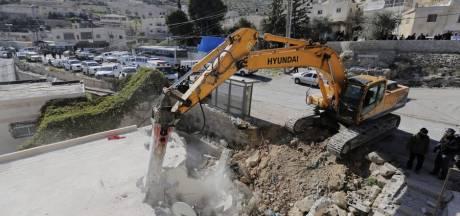 Un projet d'école talmudique dans un quartier palestinien