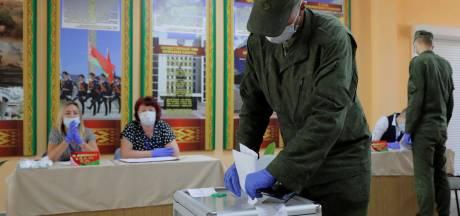 Wit-Russen naar stembus: huisvrouw neemt het op tegen 'laatste dictator van Europa'