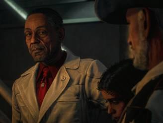 Wie is Antón Castillo, de grote 'baddie' van 'Far Cry 6'?