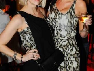 """Lesley-Ann: """"De vriendschap met Tanja is nu wel over"""""""