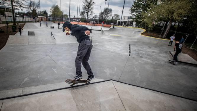 Vanaf september kan je skateboardles krijgen in Bilzen