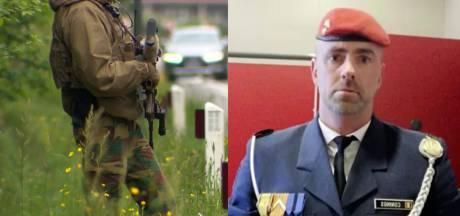L'autopsie conclura probablement à un suicide de Jürgen Conings par arme à feu