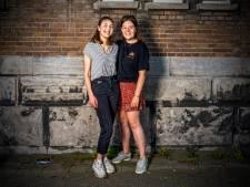 Eindelijk meer versoepelingen: Sara en Isabel hebben komende zondag volgepland met 'gezellige uitjes'