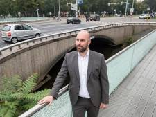 Boaz Adank erkent fouten, maar gemeente Breda is geen 'stelletje corrupte nietsnutten'