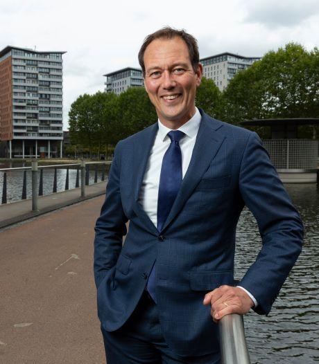 Wethouder Revis: 'Doorzoekingen wethouderskamers ongelooflijk slecht voor aanzien van Den Haag'