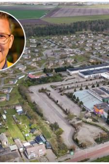 Droom van Dedemsvaarter spat uiteen: tycoon Van der Most wil Speelstad Oranje alsnog aan ander verkopen