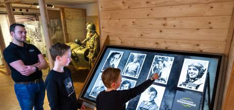 Oorlogsmuseum Niemandsland in Gendt gaat met mobiele dependance naar scholen
