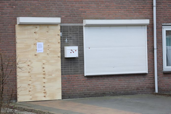 Camera's geplaatst aan Amethistdijk in Roosendaal