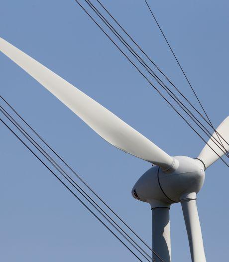 Stad geeft ongunstig advies voor windmolen langs Lodewijk Coiseaukaai