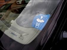 À Charleroi, vous pouvez vous garer hors délai dans une zone bleue sans grand risque