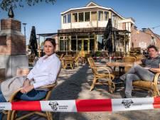 Nieuwe eigenaren Kiosk Loon op Zand: 'We zijn in een slechte film beland'
