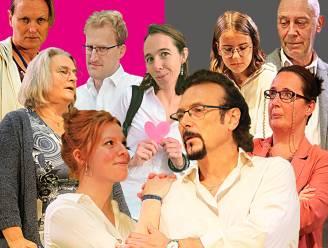 Bij Theater Top gaat in première met 'Verliefd op de leraar'