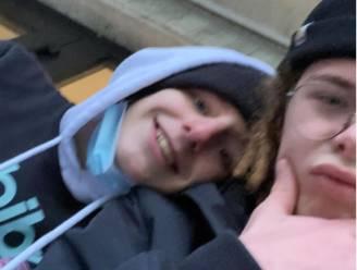 """Aran (16) en Florian (16) vermoedelijk gevlucht naar buitenland: """"Ze waren het hier allebei beu"""""""