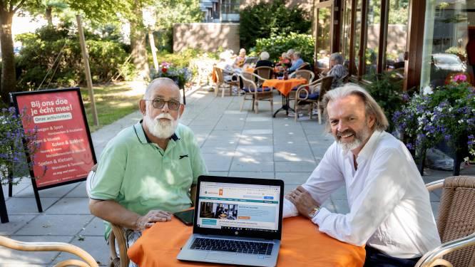 Computerhulp Seniorenweb in Eindhoven is terug van weggeweest