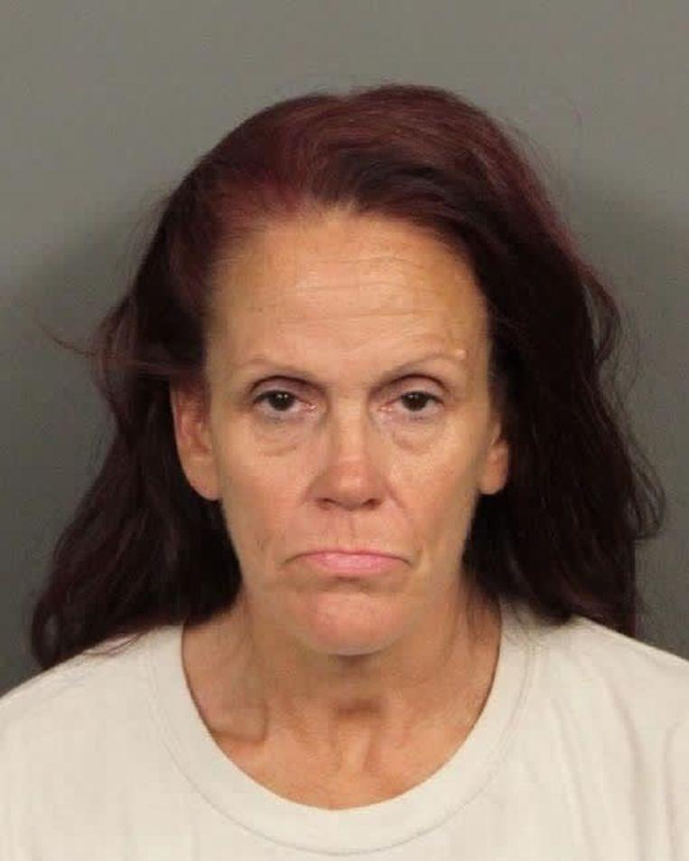 Deborah Sue Culwell (54).