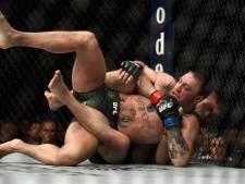 Legendarisch UFC-gevecht viert jubileum: 'Een dag waarop Khabib McGregors ziel nam en nooit meer teruggaf'
