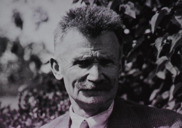 Stijn Streuvels woonde meer dan 60 jaar in Ingooigem, maar hij is eigenlijk in Heule geboren.
