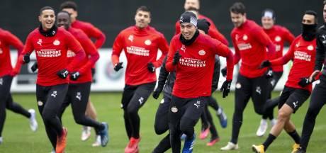PSV'er Érick Gutiérrez is weer fit en staat op de radar bij Fiorentina