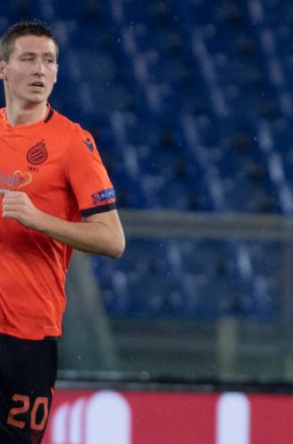 """Italiaanse media prijzen vechtlust Club: """"Tien Belgen wachtten dapper juiste moment af, deklat redde Lazio van vernedering"""""""