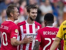 PSV rolt angstgegner Roda op ondanks negatief clubrecord