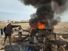 L'UE lève l'embargo pétrolier pour aider les rebelles syriens