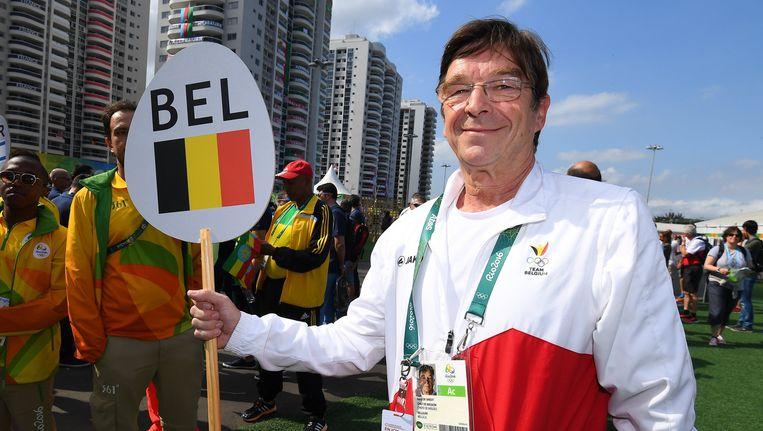 Eddy De Smedt bereikt in 2018 de leeftijdsgrens.