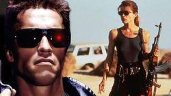 Originele Sarah Connor speelt naast Schwarzenegger in nieuwe Terminator-film
