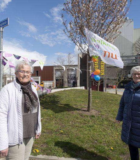 Sobere viering 75-jarig jubileum Vrouwen van Nu Markelo: 'Het feestje komt later'