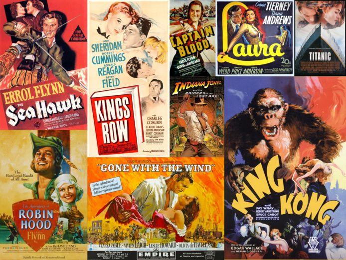Coen Haver en Pieter van Nes gaan de grote Hollywoodklassiekers af in deze MovieInsiders Filmmuziek Special.