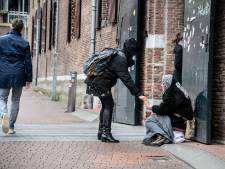 Nog geen bedelverbod in Nijmegen, maar burgemeester Bruls wil er wel naar laten kijken