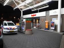 Poging tot overval op Total aan Oude Bosschebaan in Eindhoven