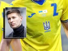 Levtsjenko laakt beslissing UEFA om Oekraïne-shirt te verbieden: 'Onprofessioneel en laf'